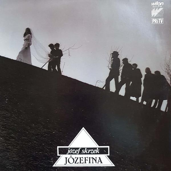 Józef Skrzek — Józefina