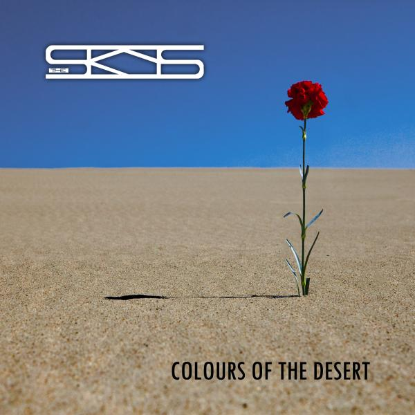 The Skys — Colours of the Desert