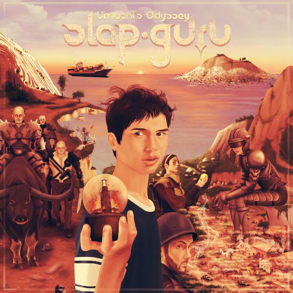 Slap Guru — Umashi's Odyssey