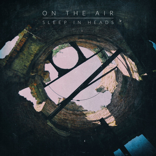 On the Air Cover art