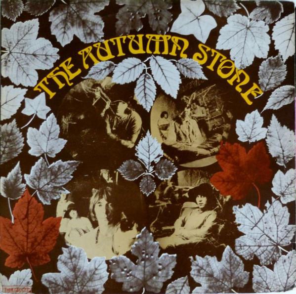 Small Faces — The Autumn Stone