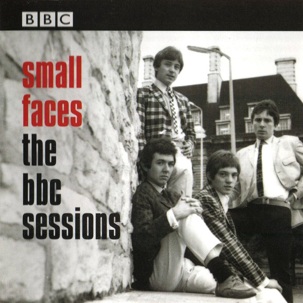 Small Faces — The BBC Sessions