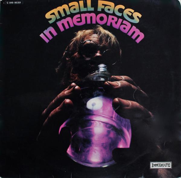 Small Faces — In Memoriam