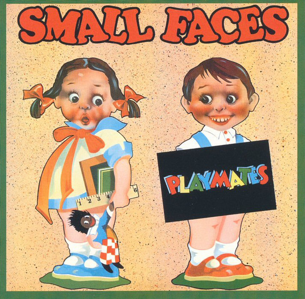Small Faces — Playmates