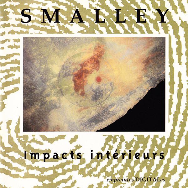 Denis Smalley — Impacts Intérieurs
