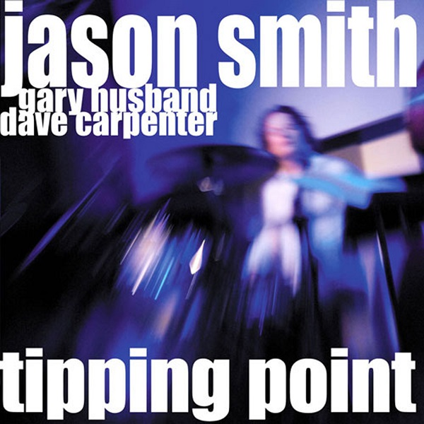 Jason Smith — Tipping Point
