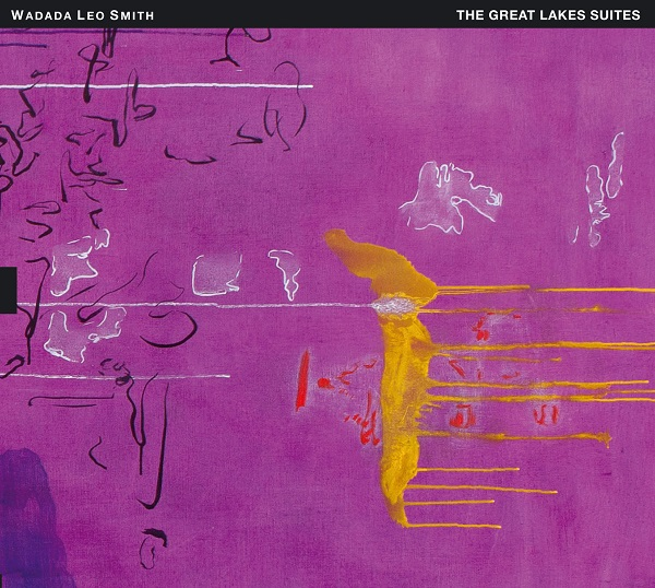 The Great Lakes Suites Cover art