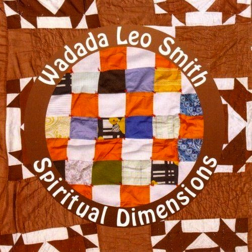 Wadada Leo Smith — Spiritual Dimensions