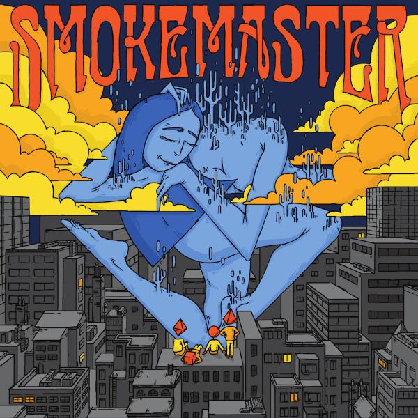 Smokemaster — Smokemaster