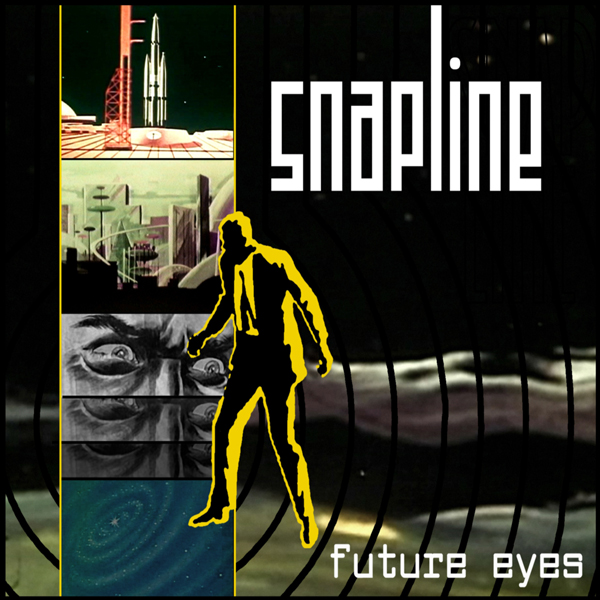 Future Eyes Cover art