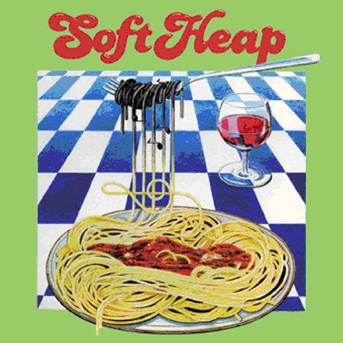 Soft Heap Cover art