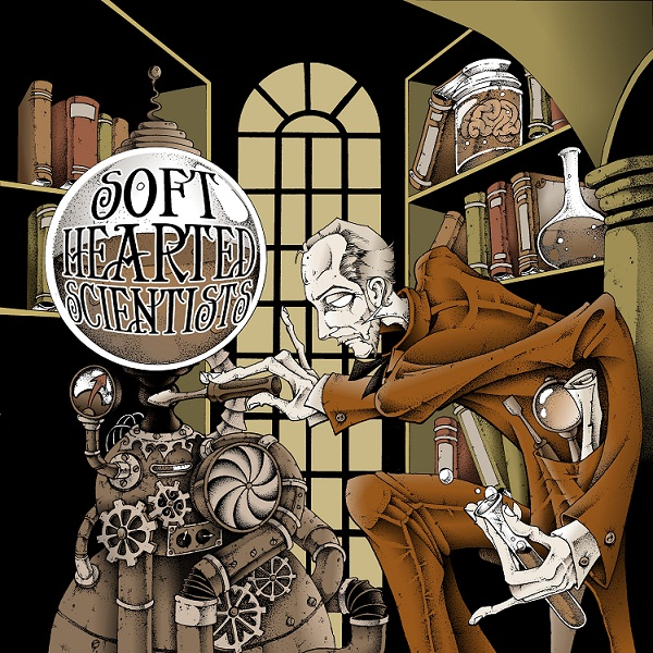 What Ever Happened to the Soft Hearted Scientists Cover art