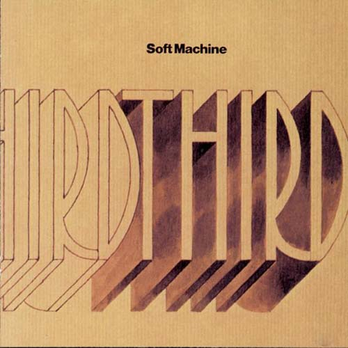 Soft Machine — Third