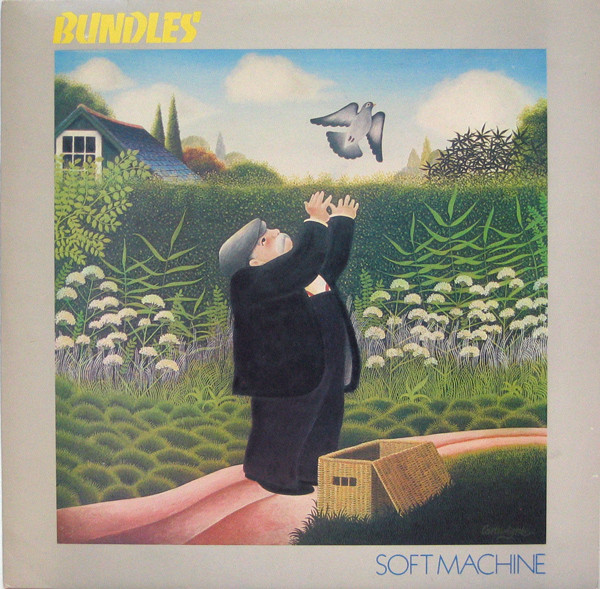 Soft Machine — Bundles