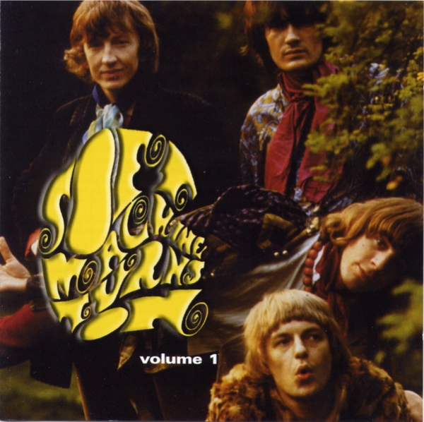 Soft Machine — Soft Machine Turns On, Volume 1