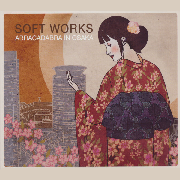 Soft Works — Abracadabra in Osaka