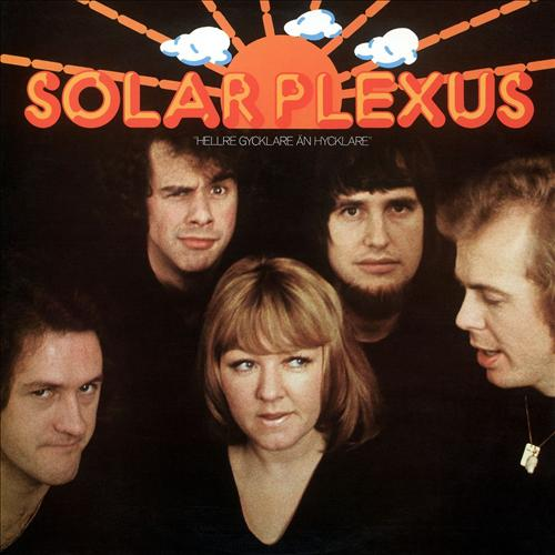 Solar Plexus — Hellre Gycklare Än Hycklare