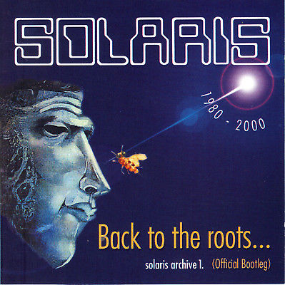 Solaris — Back to the Roots - Solaris Archive 1