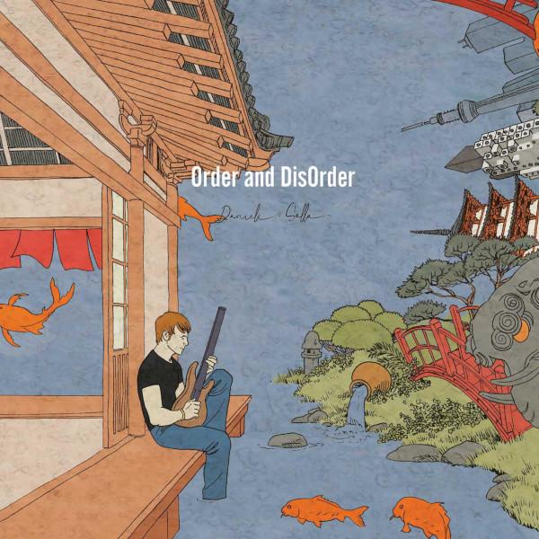 Daniele Sollo — Order and Disorder