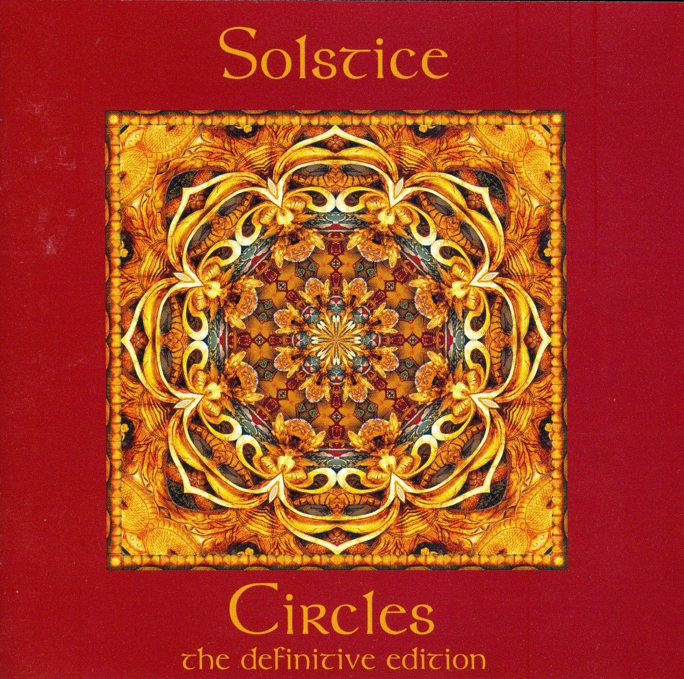 Solstice — Circles