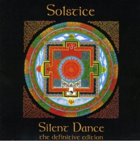 Solstice — Silent Dance