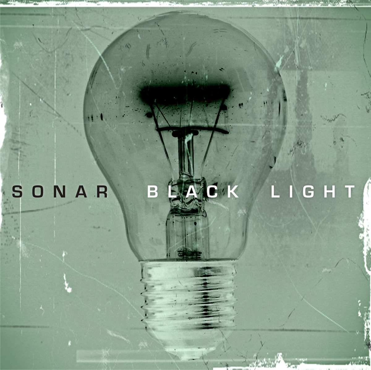 Sonar — Black Light