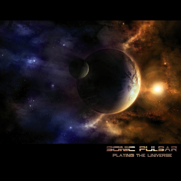 Sonic Pulsar — Playing the Universe