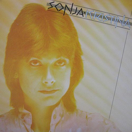 Sonja Kristina — Sonja Kristina