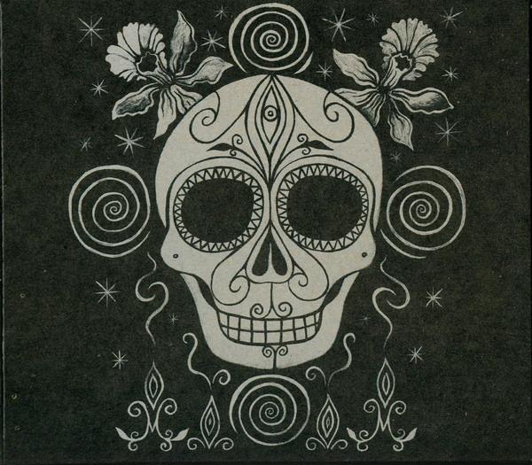 Ofrendas de Luz a los Muertos Cover art