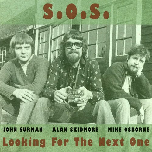 S.O.S. — Looking for the Next One