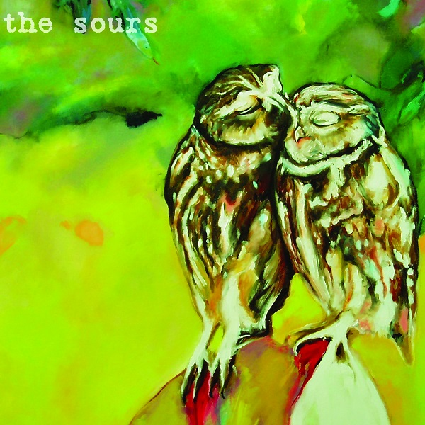 The Sours Cover art