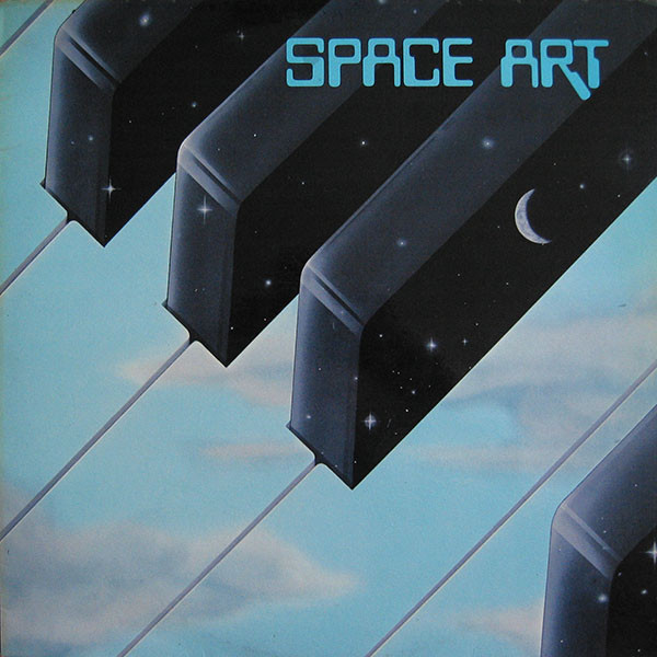 Space Art — Space Art