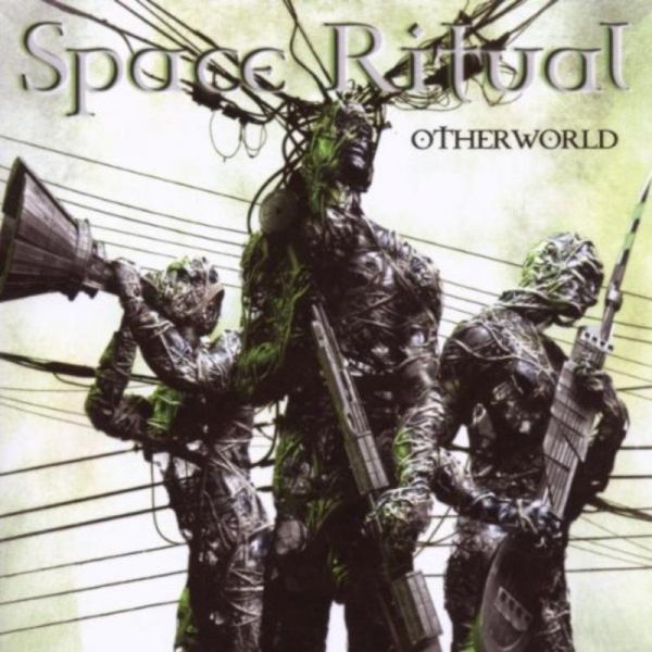 Space Ritual — Otherworld
