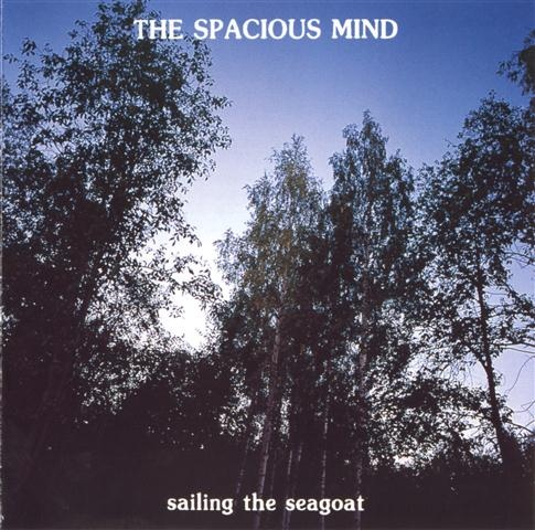 The Spacious Mind — Sailing the Seagoat
