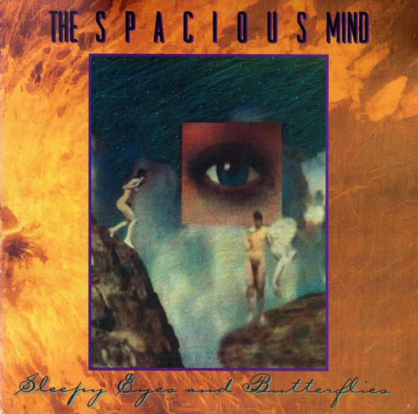 The Spacious Mind — Sleepy Eyes and Butterflies