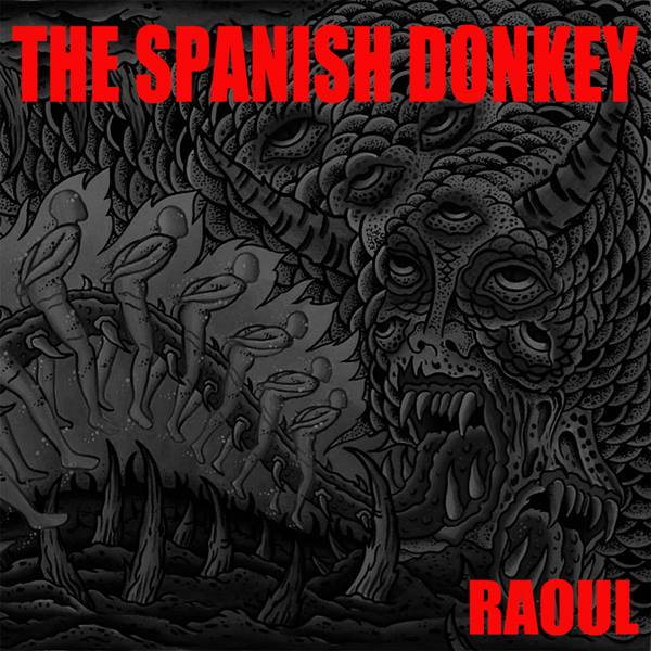 The Spanish Donkey — Raoul