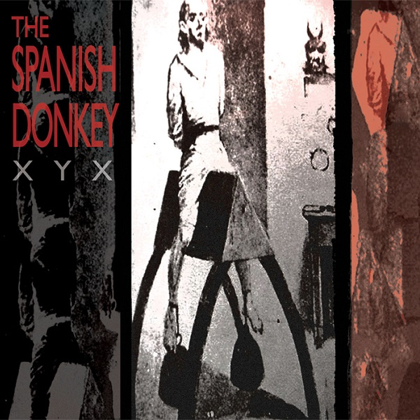 The Spanish Donkey — XYX