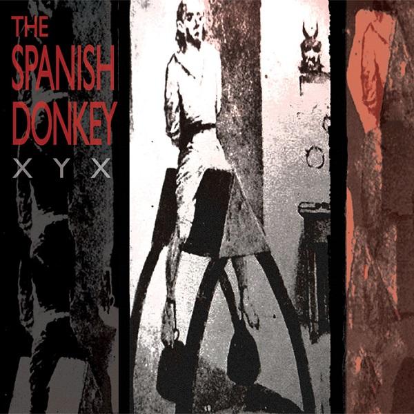 The Spanish Donkey — XYX