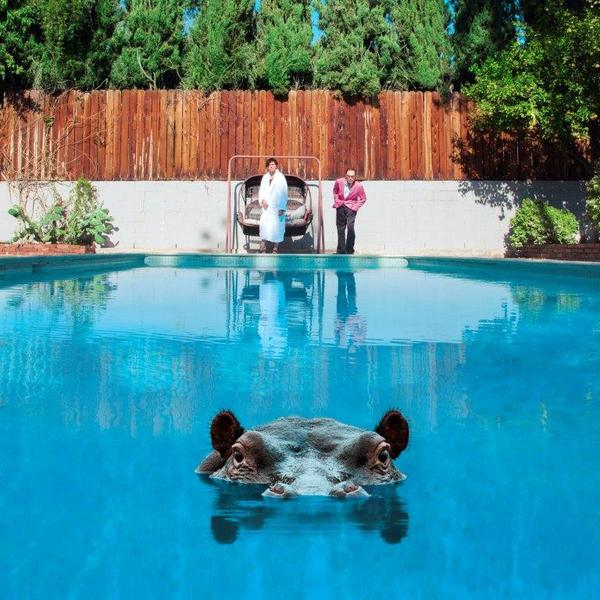 Sparks — Hippopotamus