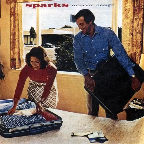 Sparks — Interior Design