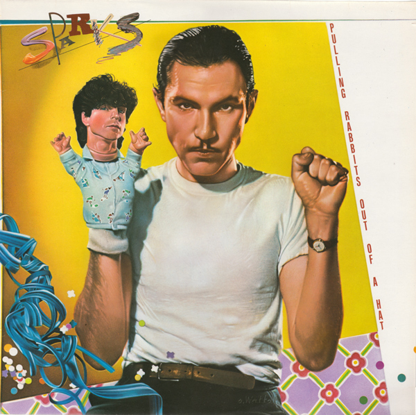 Sparks — Pulling Rabbits out of a Hat