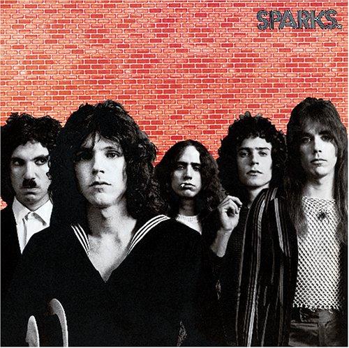 Sparks — Sparks (AKA Halfnelson)