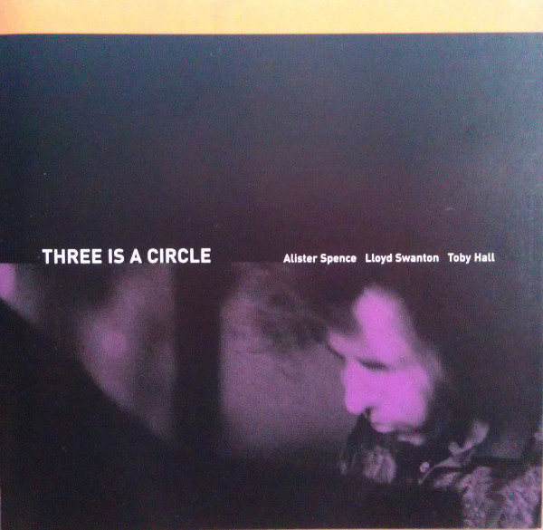 Alister Spence Trio — Three Is a Circle