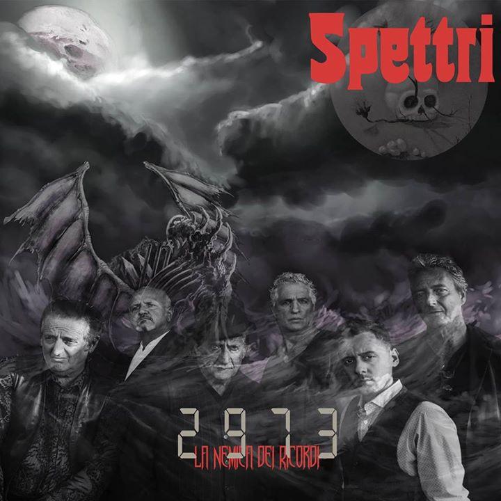 2973: La Nemica dei Ricordi Cover art