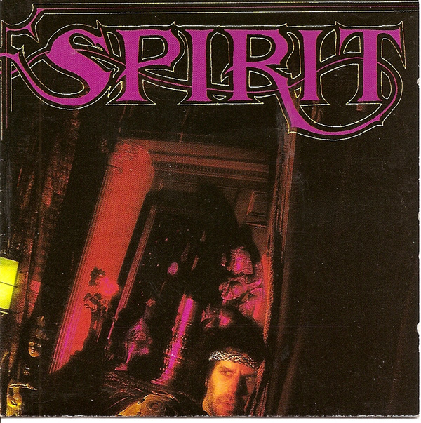 Spirit — Rapture in the Chambers