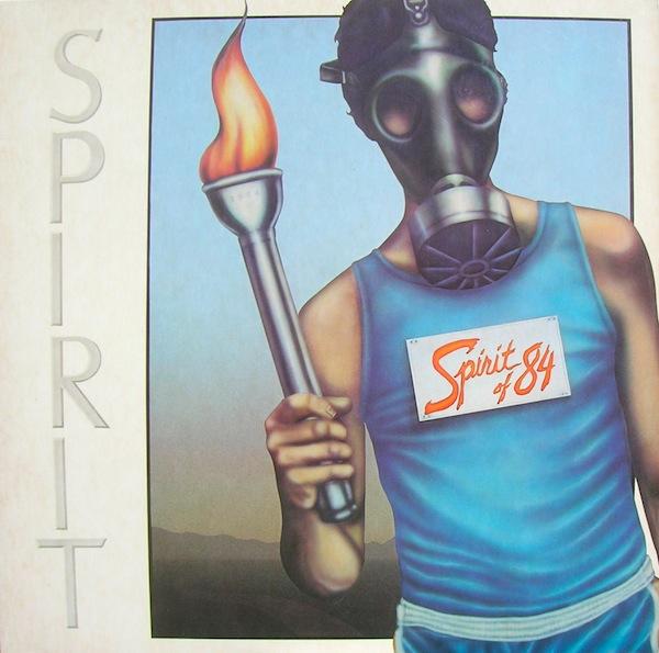 Spirit — Spirit of '84