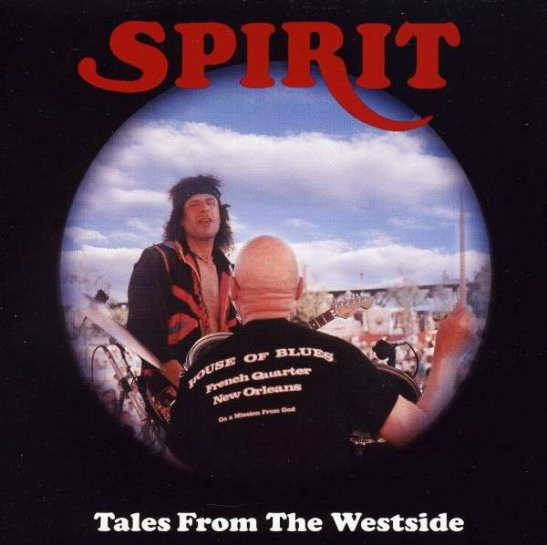 Spirit — Tales from the Westside