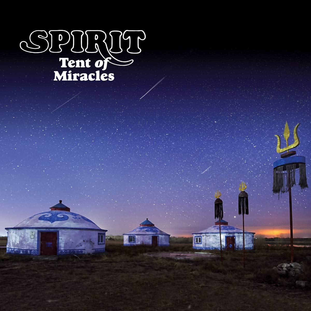 Spirit — Tent of Miracles - Expanded Edition
