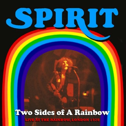 Two Sides of a Rainbow Cover art