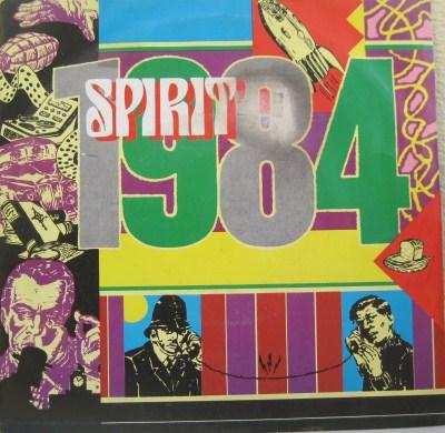 Spirit — 1984